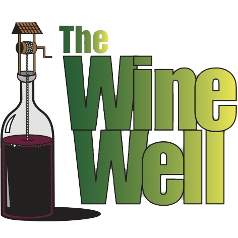 The Wine Well Logo copy