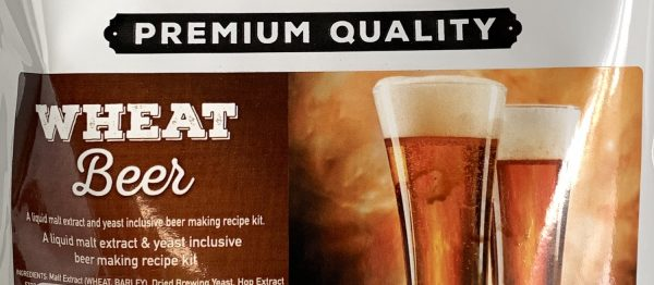 crafted wheat